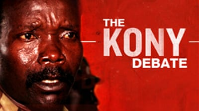 The Kony Debate