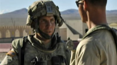 US army names Afghan killings suspect