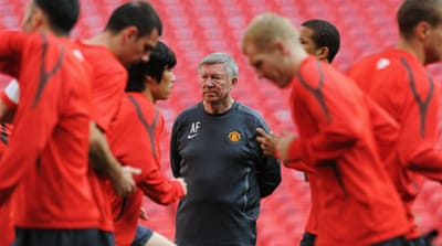 Ferguson slams City 'mind games'