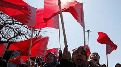 Bahrain opposition seeks talks 'consensus'