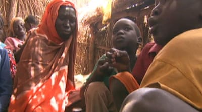 South Sudan facing refugee crisis