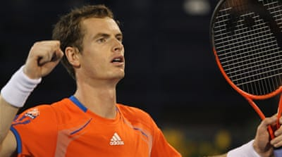 Andy Murray: Mental strength and belief