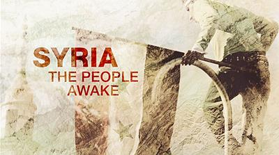 Syria: The People Awake