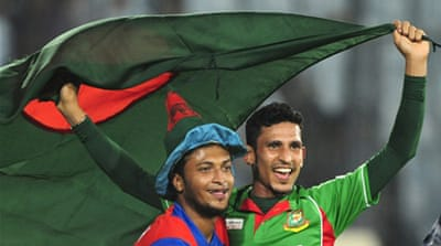 Bangladesh to tour Pakistan