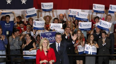 Romney extends lead in Republican race