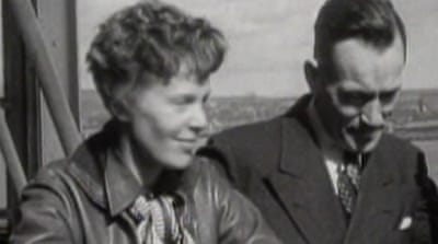 New clue found in Amelia Earhart mystery