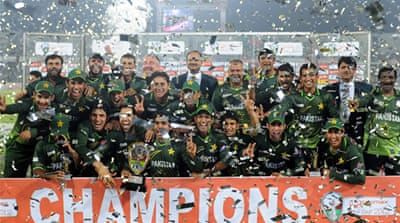 When will cricket return to Pakistan?