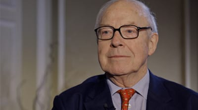 Hans Blix: The Iranian threat