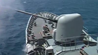 Fighting Somalia's pirates onshore | Somalia | Al Jazeera