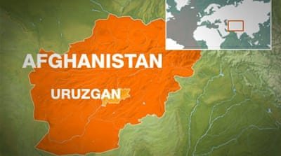 Afghan ex-senator killed by roadside bomb