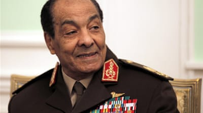 Egypt military hits out at Muslim Brotherhood