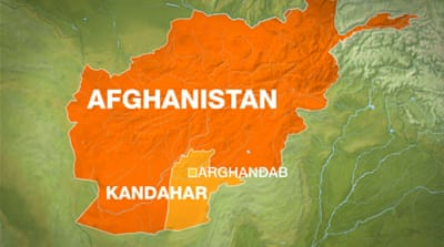 Blast kills forces on patrol in Afghanistan