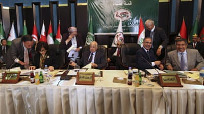 Arab League begins key Baghdad summit
