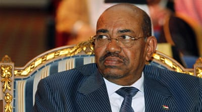 Omar al-Bashir had agreed to meet with his southern counterpart in order to ease tensions between the two [Reuters]
