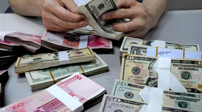 Why a more flexible renminbi still matters