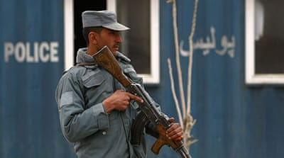 Arrests made in foiled Afghan 'suicide plot'