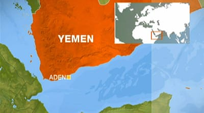 Medics killed in southern Yemen attack
