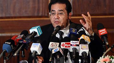 Ayman Nour: Sisi has made Egypt 'a swamp of tyranny'