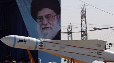 Iran vs Israel: Armies, air forces and nuclear weapons