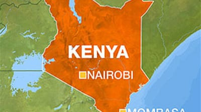 US warns of 'imminent attack in Kenya'