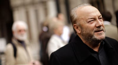 Surprising many, George Galloway emerged a victor on March 30 in the bid for the Bradford West MP seat [GALLO/GETTY]