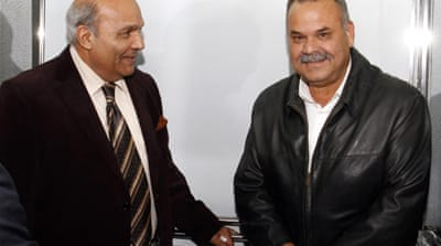 Whatmore appointed Pakistan coach