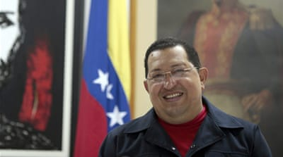 Venezuela Chavez needs more cancer treatment