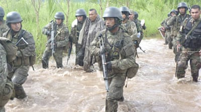 Peru arrests Shining Path rebel leader