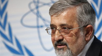 World powers invite Iran to nuclear talks