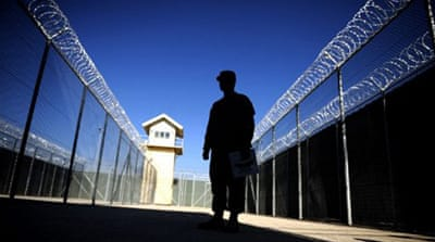 Afghanistan and US sign prison transfer deal