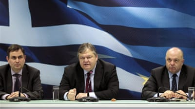Moody's declares Greece in default of debt