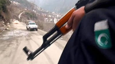 Pakistan's Swat to return to civilian control