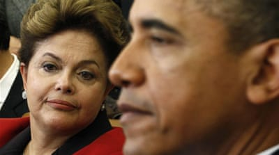 Brazil and the US: A relationship of equals?