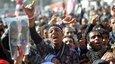 The labour movement and the future of democracy in Egypt