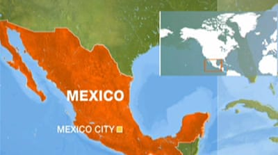Strong earthquake hits western Mexico