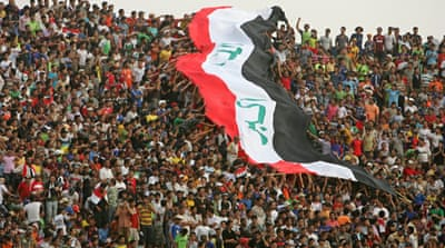 FIFA ponder Iraq qualifiers ban
