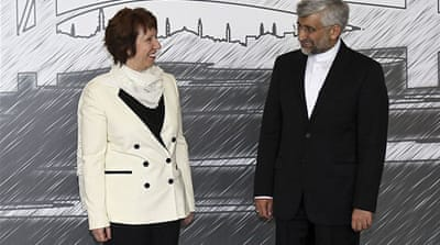 New Iran nuclear talks 'very constructive'