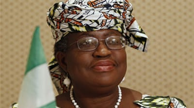 Ngozi Okonjo-Iweala: Changing the World Bank