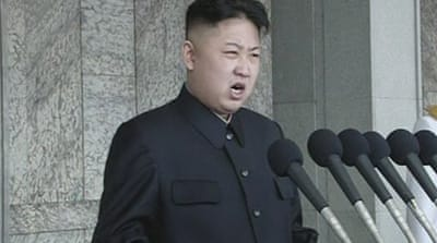North Korean leader calls for 'final victory'