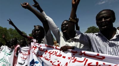 South Sudan dubbed 'enemy' in Khartoum