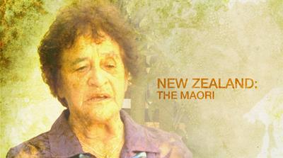 New Zealand: The Maori