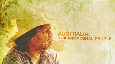 Australia: The Aboriginal People
