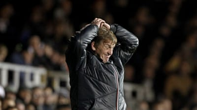 Dalglish appeals for calm