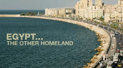 Egypt: The Other Homeland