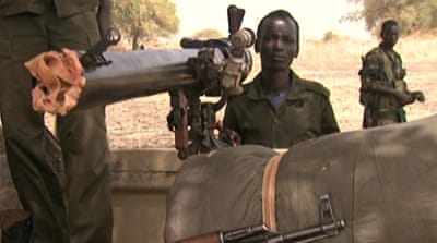 UN alarm over Sudan-South Sudan clashes