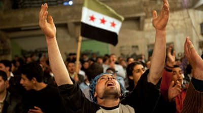 Syria unrest mars UN truce amid mass protests