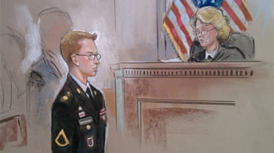 The passion of Bradley Manning
