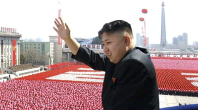 North Korea: The cult of the Kims