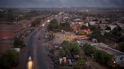 In pictures: Mali after the coup