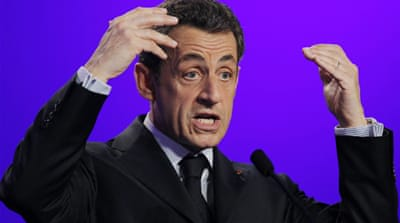 Sarkozy faces probes as immunity expires